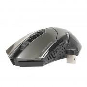 Mouse Tracer Battle Heroes Wingman USB fara fir Black