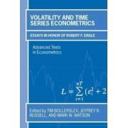 Volatility and Time Series Econometrics by Mark W. Watson