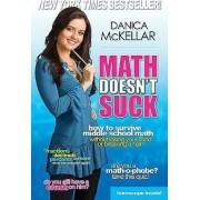 Math Doesn't Suck by Danica McKellar