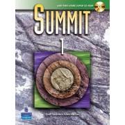 Summit: Level 1 by Joan M. Saslow