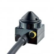Mini mikró cctv tűkamera HD 700tvl kúp pal