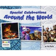 Special Celebrations and Festivals by Jay Dale