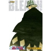 Bleach (3-in-1 Edition), Vol. 2: Vols. 4, 5 & 6 by Tite Kubo