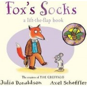 Fox's Socks by Julia Donaldson