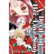 A Devil and Her Love Song, Vol. 5 by Miyoshi Tomori