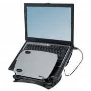 Workstation laptop Professional Series Fellowes nero/silver 8024602