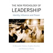 The New Psychology of Leadership by S. Alexander Haslam