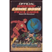 "The Official Overstreet Comic Book Price Guide N° 20 : ""Justice League Of America : The Silver Age... The Beginning!"""