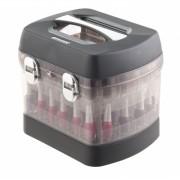 Maleta Manicure Smalt Bag 68 esmaltes - Dompel