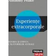 Experiente extracorporale - Anthony Peake