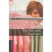 The Girl With Red Hair - Oxford bookworms Starter