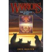 Warriors #6: The Darkest Hour by Erin Hunter