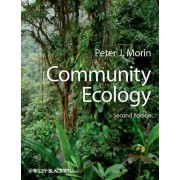 Community Ecology 2E by Peter J. Morin
