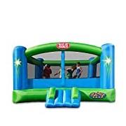 "Blast Zone UK-INF-BOB ""Big Ol Bouncer"" Huge Inflatable Bounce House"