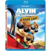 Alvin and the Chipmunks the road chip BD