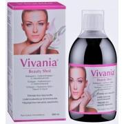 Vivania Beauty Shot 500 ml-(Colagénio Marinho)-Portes gratuitos