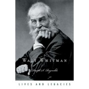 Walt Whitman by David S. Reynolds