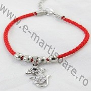 Martisor bratara model 14 set 10 buc