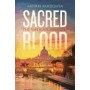 Sacred Blood: The Vatican Assassin