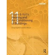 Faber & Kell's Heating & Air-Conditioning of Buildings by Doug Oughton
