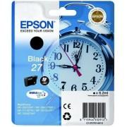 Epson T2701 Patron Black 6,2ml (Eredeti) Wokforce 3620DWF / 3640DTWF / 7110DTW / 7610DWF / 7620DTWF