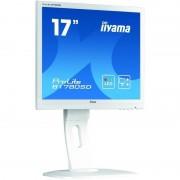 Monitor LED Iiyama ProLite B1780SD-W1 17 inch 5 ms White