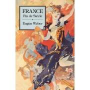 France by Eugen Joseph Weber