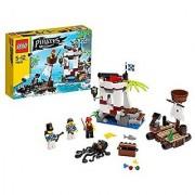 LEGO PIRATES 70410 Marine Corps base