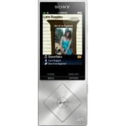 Mp4 Player Sony NWZA15 16GB Silver