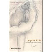 Auguste Rodin: Drawings & Watercolors