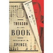 Treason by the Book by MR Jonathan D Spence