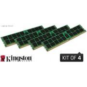 Kingston 32GB (4X8GB kit) 1600MHZ DDR3L DIMM ECC CL11 1.35V Ram Module