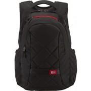 16 inch Laptop Backpack(Black)