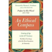 An Ethical Compass by Elie Wiesel