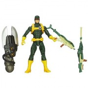 Captain America Marvel Legends Agents of Hydra Action Figure Hydra Soldier 6 Inches