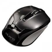 Безжична оптична мишка, USB, Цвят Черна HAMA-52372