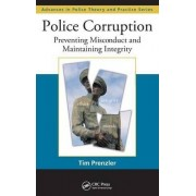 Police Corruption by Tim Prenzler