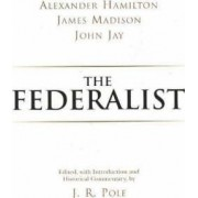 The Federalist by Alexander Hamilton
