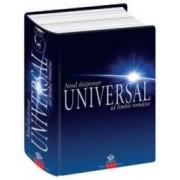 Noul dictionar Universal al limbii romane