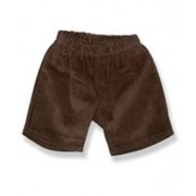 "Brown Cords - 9027 Fits 15"" - 16"" bears, includes Build a Bear, The Bear Mill, and Stuff your own An"