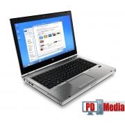 Laptop HP EliteBook 8460P I5-2520M Gen 2, 320GB HDD, 4GB, WebCam,WiFi,3G Tastatura iluminata