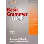 Basic Grammar in Use Student's Book without Answers and CD-ROM by Raymond Murphy