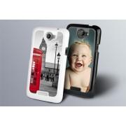 Husa personalizata Hardcase pentru HTC One X