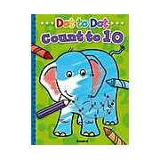 Dot to Dot: Count to 10