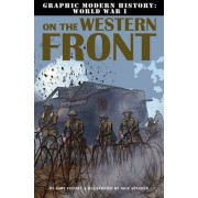 On the Western Front by Gary Jeffrey