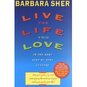 Live the Life You Love by Barbara Sher