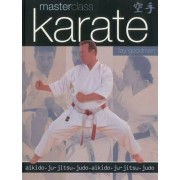Karate Masterclass by Fay Goodman