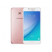 Samsung Galaxy C5 Pro 4 Go RAM 64 Go ROM Snapdragon 626 Affichage 5,2 pouces 2600 mAh Rose