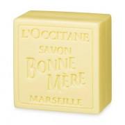 L'Occitane Мыло туалетное Bonne Mere Лимон