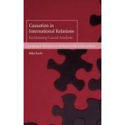 Causation in International Relations by Milja Kurki
